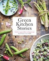 David Frenkiel och Luise Vindahl - Green kitchen stories