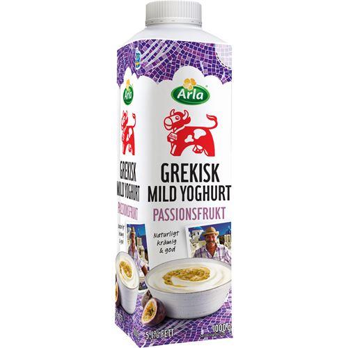 turkisk yoghurt innehållsförteckning