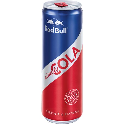 red bull simply cola eko 355ml hos mathem