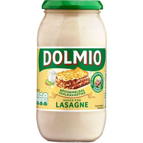 lasagne färdig bechamelsås