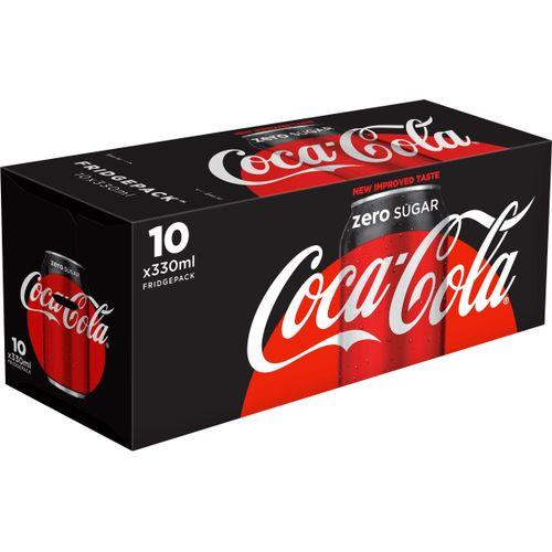 coca cola flak