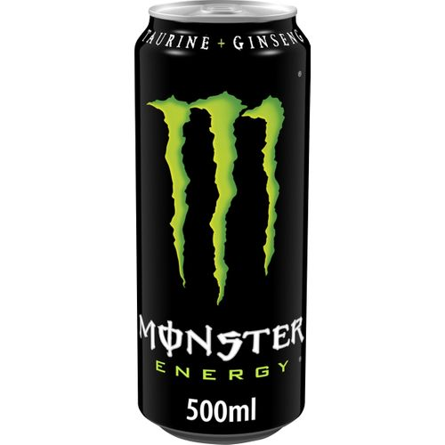 Monster Pris Ica