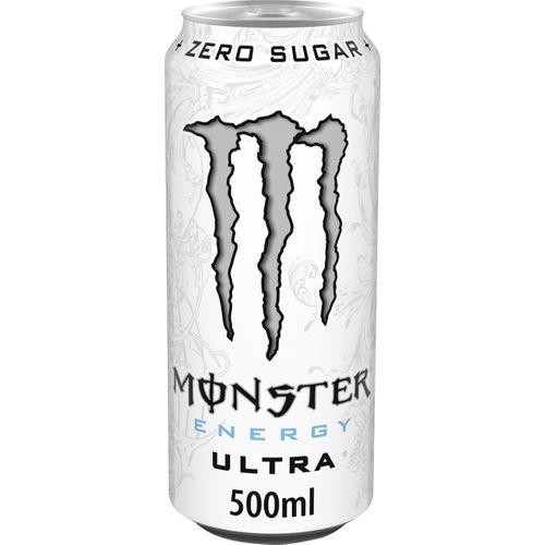 monster energidryck innehåll