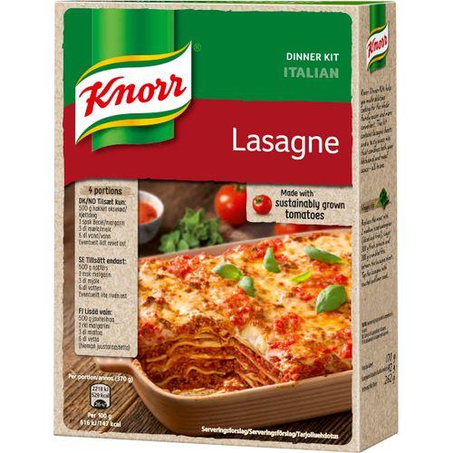 färdig ostsås till lasagne
