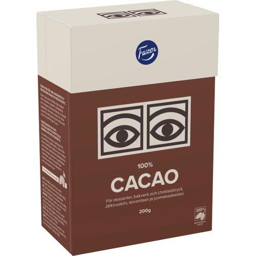 Raw kakao ica