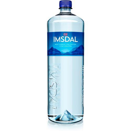 mineralvatten utan kolsyra