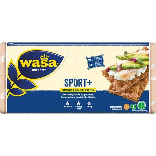wasa sport kalorier