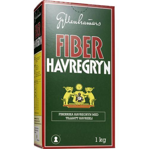 gyllenhammars havregryn recept