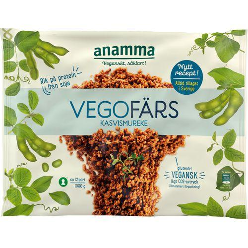 anamma vegofärs pris
