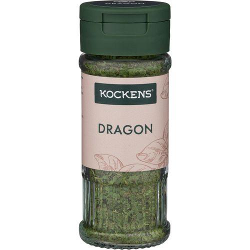 kryddor på engelska