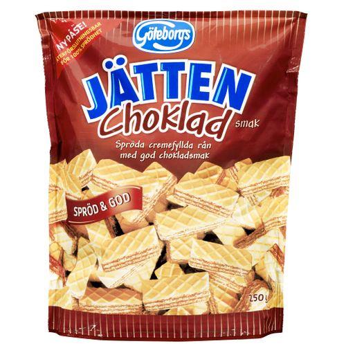 choklad göteborg