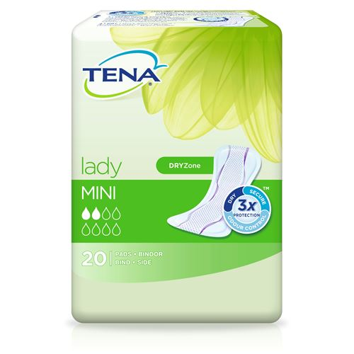 Binda Lady Mini 20-p Tena