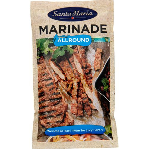 Marinad Allround 75g Santa Maria