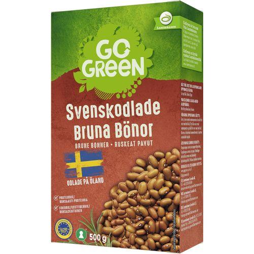 Gogreen bruna bönor