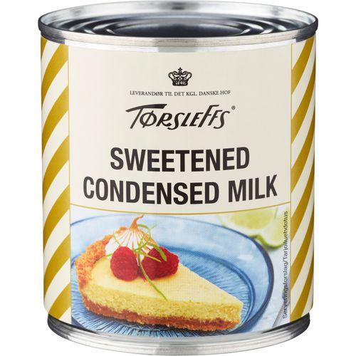 sockerarter i mjölk