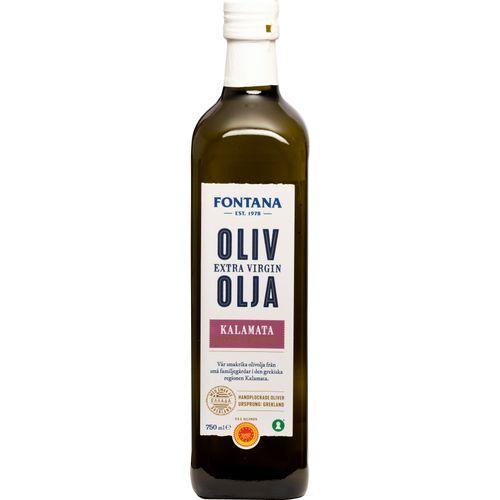 kallpressad olivolja apoteket