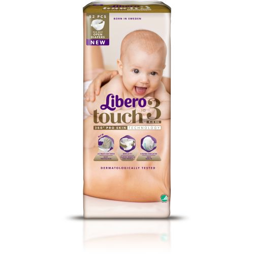 libero touch 3