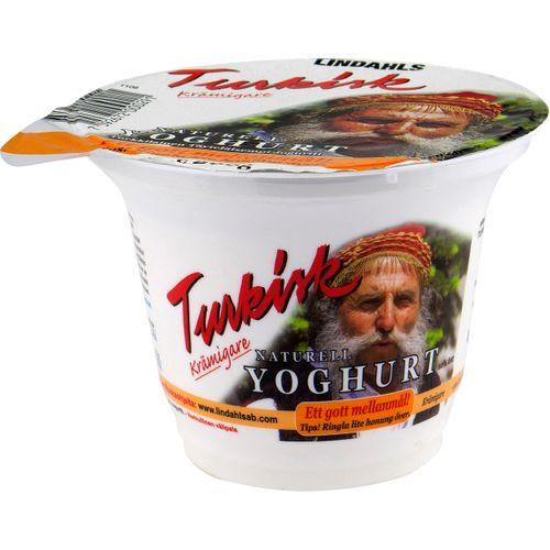 turkisk yoghurt innehåll