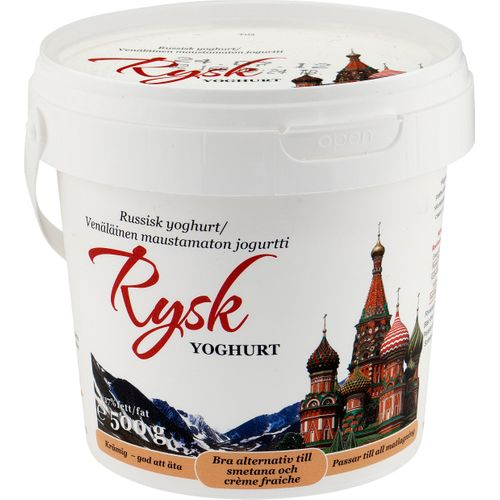turkisk yoghurt matlagning