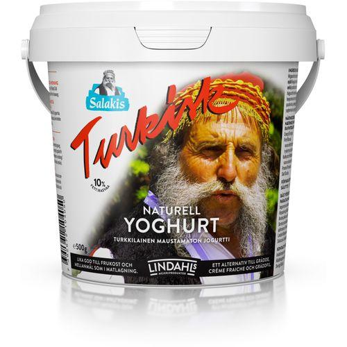 turkisk yoghurt näringsvärde