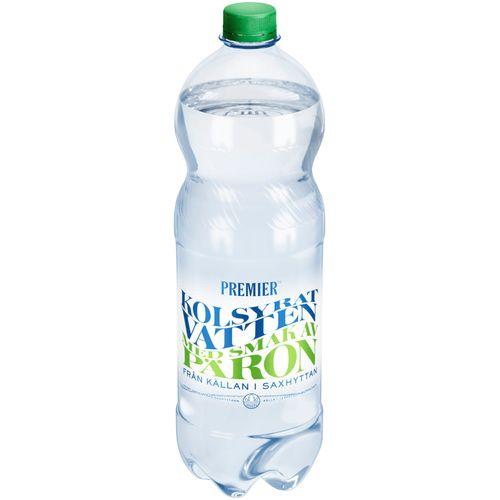 kolsyrat vatten farligt för skelettet
