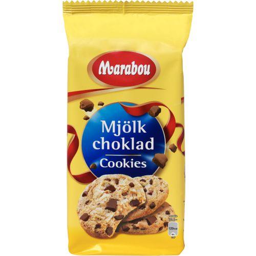 marabou mjölkchoklad innehållsförteckning