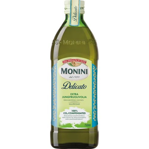 Olivolja Extra Virgin 750ml Monini
