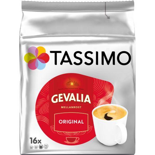 kaffekapslar till tassimo