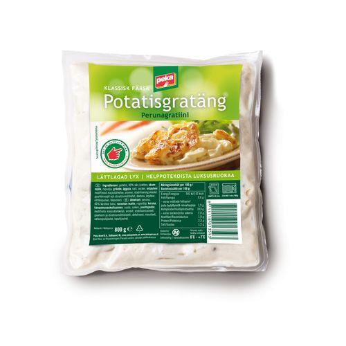 kan man frysa färdig potatisgratäng