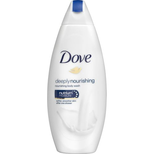 Duschcreme Deeply 250ml Dove