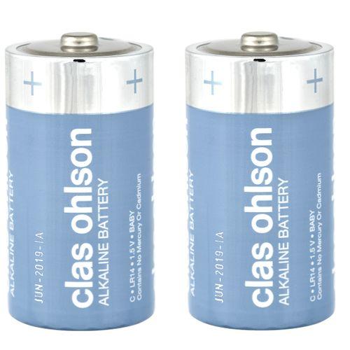 batteri lr41 clas ohlson