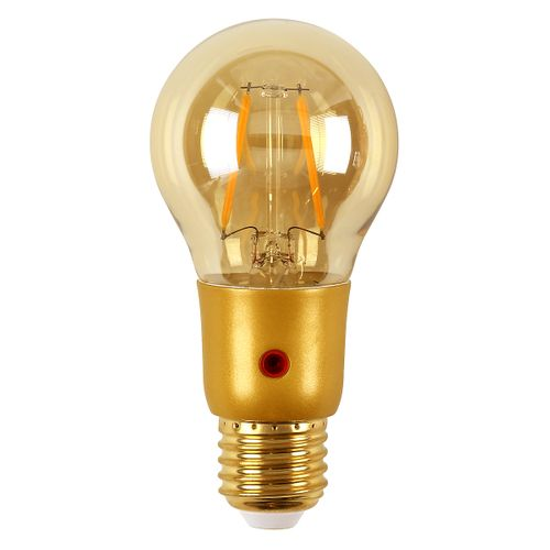 led lampa skymningsrelä