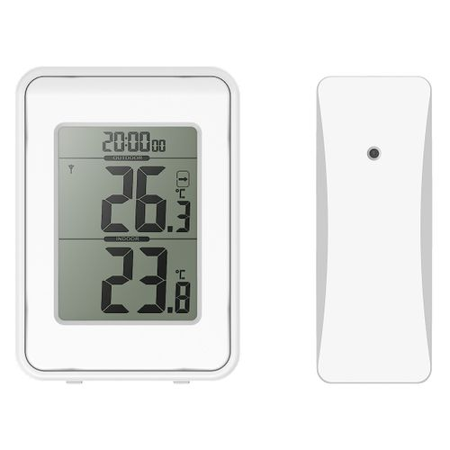 trådlös termometer renkforce aok 2806 finns på PricePi.com. 19301fef6e95b