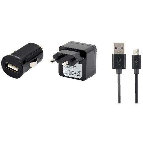 Köp USB Laddare Micro USB 230V på MatHem