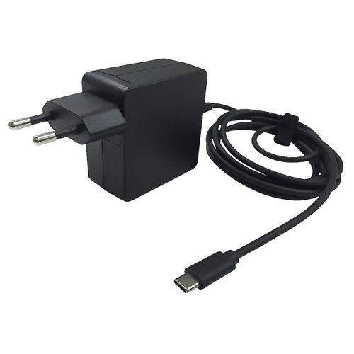 Handla Batterieliminator USB C 45 W, 1 st från Exibel online