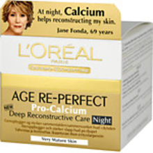 Age re-perfect night care 50ml L´Oréal