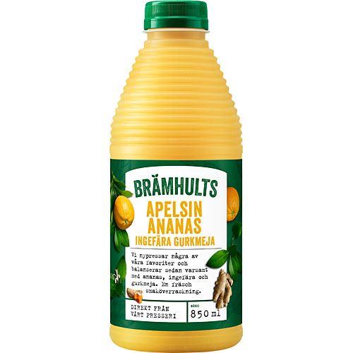 gurkmeja juice biofood
