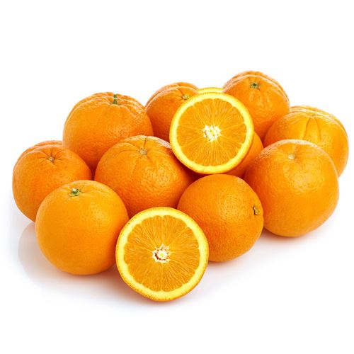 vad är apelsin bra för