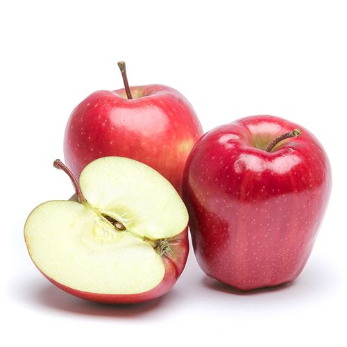 Äpple Red Delicious Klass1