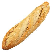 Baguette Rustik Halv 140g Eget bageri