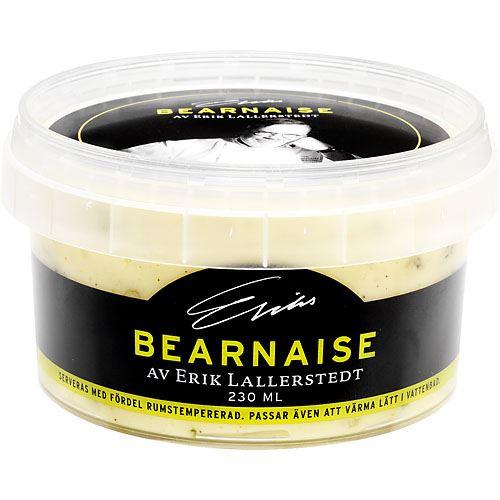 Bearnaisesås 230ml Eriks