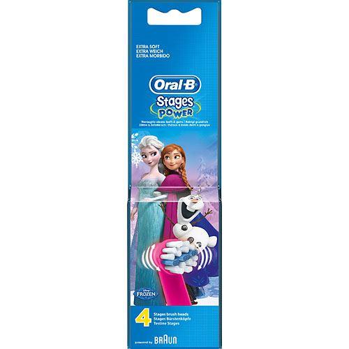 Köp Eltandborste Vitality Kids Frozen på MatHem 4e96f5979a0b8