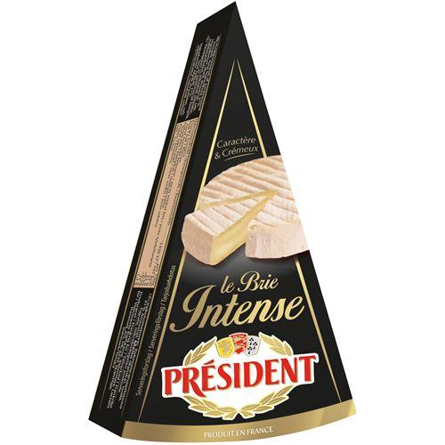 Brie Intense