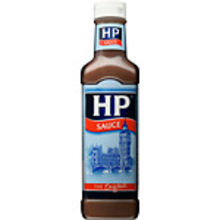 Brown Sauce 425g Hp