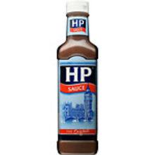 Brown Sauce 425g Hp