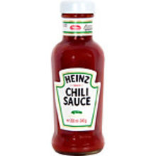 Chilisås 340g Heinz