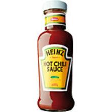 Chilisås het 600g Heinz