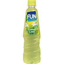 Citron/Lime Sport 50 cl Fun Light