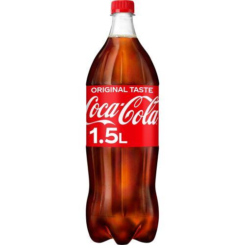 coca cola innehållsförteckning