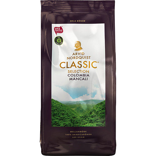Colombia Hela Böno 500g Classic